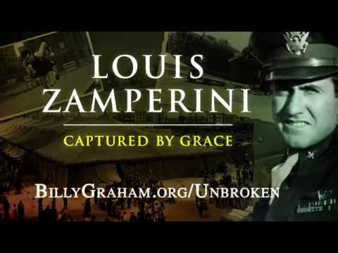 Louis Zamperini: Captured By Grace - Official Trailer