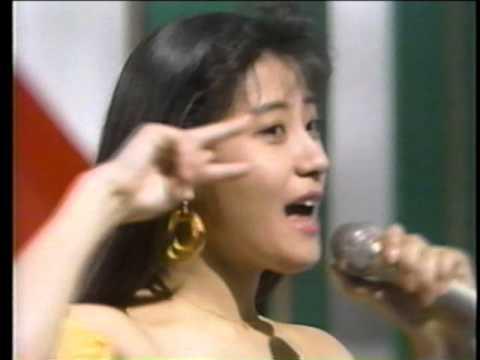 武田雅子 さよなら美男子 1990