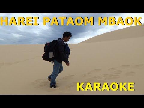 Harei Pataom Mbaok   Ngày Sum Vầy   Karaoke MSC   Ikan