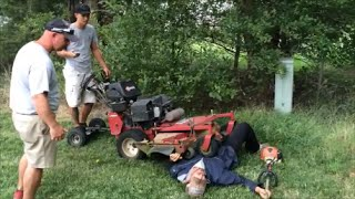 Lawn Care Business Top 10 Must Haves