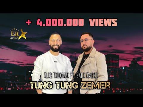 Sali Imeri & Ilir Tironsi  Tung Tung Zemer  Audio