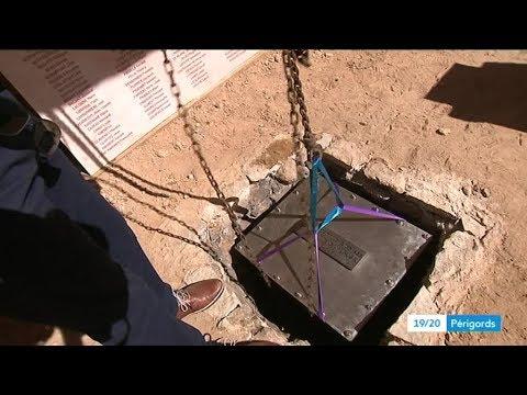 Une capsule temporelle dans l'abri de Cro-Magnon