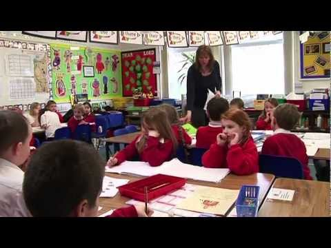 Brookes Research - The Good Behaviour Game