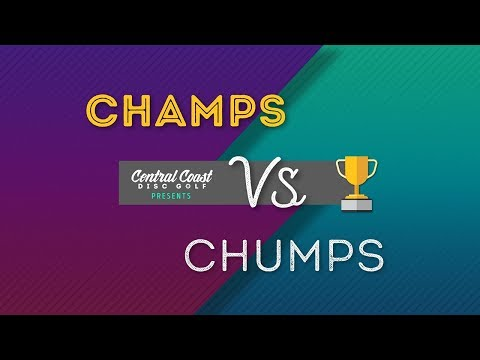Champ vs Chumps Vol 5   Part 1