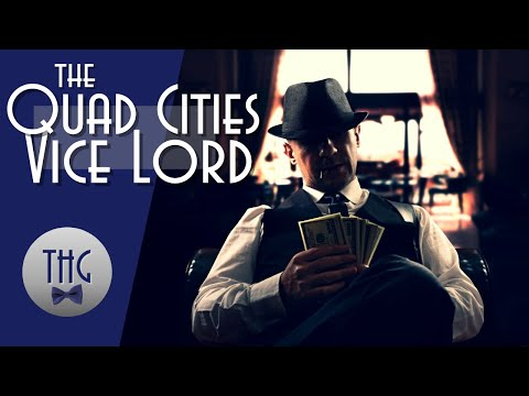 John Looney, The Quad Cities Vice Lord