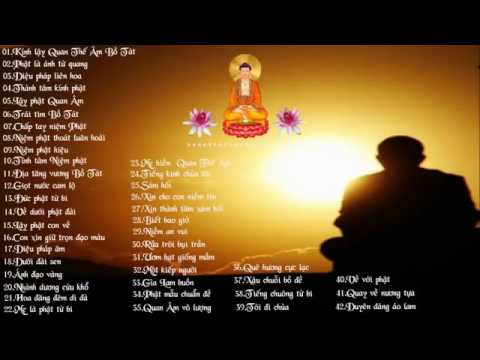 THE COLLECTION OF BUDDISM MUSIC 2016 IN VIETNAMESE