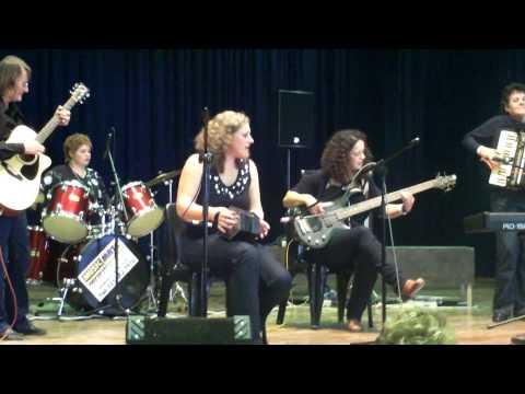 Kliprivier Polka - gespeel deur Die Kaapse Affodille