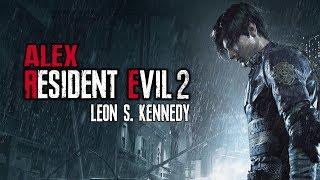 Leon B | Resident Evil 2 (2019) - #4 + оригинальные костюмы и музыка