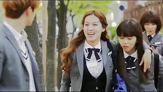 Park Bom- Spring (feat. sandara park) FMV