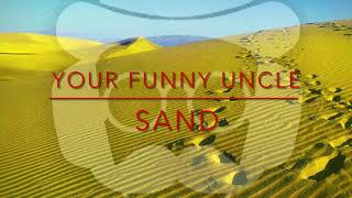 'Sand' - Teaser #2