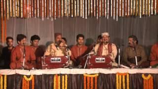Fareed Ayaz & Abu Muhammad - chaap tilak & Rang
