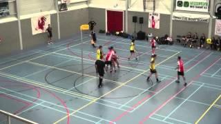 26-03-2016 TOP/Quoratio 1 - Dalto/Bnapp.nl 1 (doelpunten)