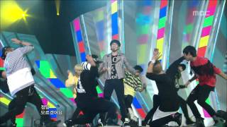 MBLAQ - I Don't Know, ??? - ?????, Music Core 20110910 MP3