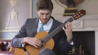 Jonathan Goldberg || Ballade