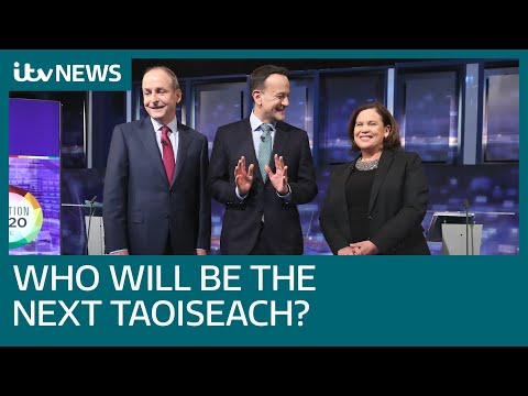 Ireland prepares to head to polls in election which could shift political norms | ITV News