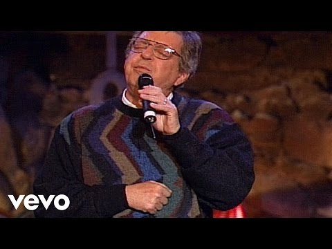 Bob Cain - Why Me [Live]