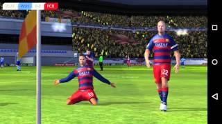 Drem league soccer