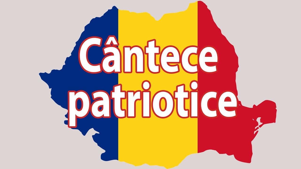 Colaj cantece patriotice - Florin Ionas Generalul si invitatii sai