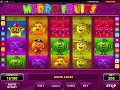 Merry Fruits slot - Play Amatic Casino game with Review