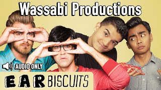 Wassabi Productions: How We Got Here (Jul 2015)