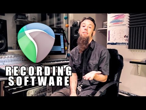 What Recording Software Do I Use?