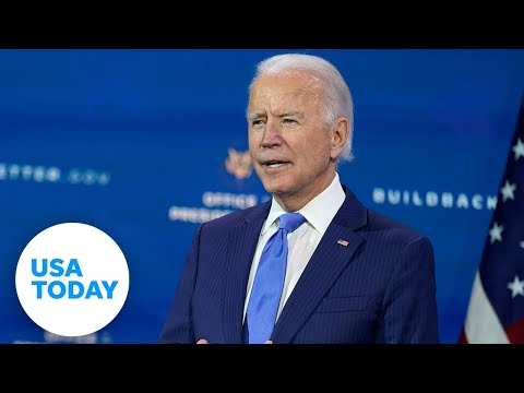 President-elect Joe Biden unveils economic team | USA TODAY