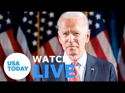 President-elect Joe Biden unveils economic team (LIVE)   USA TODAY