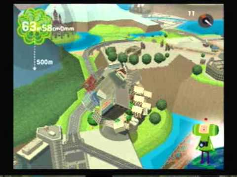 how to play multiplayer in we love katamari