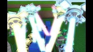 Blasters espectro! -ROBLOX MechaCubes