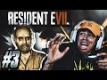 WTF THEY EATING BRAINS WHERE 39 S THE SAFE POINT Resident Evil 7 Gameplay