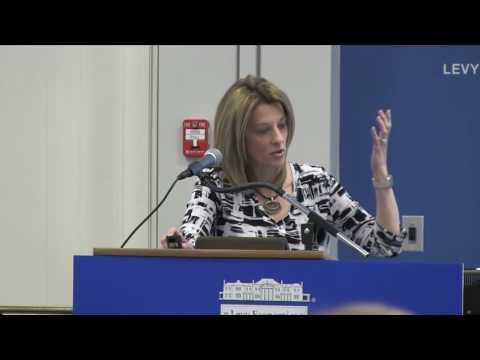 Stephanie Kelton: Minsky, Inequality, and the Monetary Fiscal Policy Outlook, S4