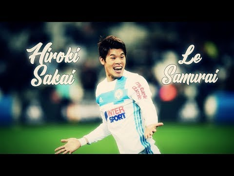 "Hiroki Sakai - ""Le Samurai"""