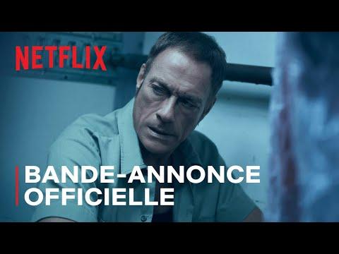 Le Dernier Mercenaire | Bande-annonce Officielle VF | Netflix France