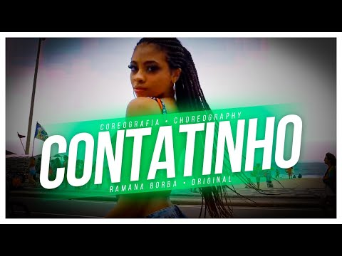 CONTATINHO- LEO SANTANA FEAT ANITTA  COREOGRAFIARAMANA BORBA