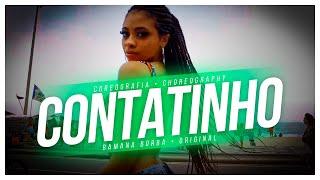 Baixar CONTATINHO- LEO SANTANA FEAT ANITTA ( COREOGRAFIA)/RAMANA BORBA