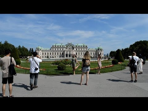 Belvedere Palace & Art Museum,Vienna [HD]: Travel Guide from YouTube · Duration:  7 minutes