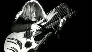 гитара арфа