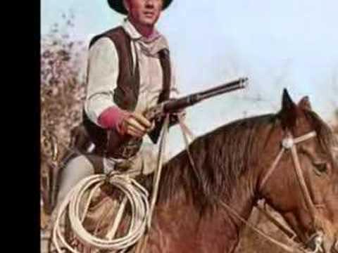 Robert Fuller Hang My Hat Out In the Prairie