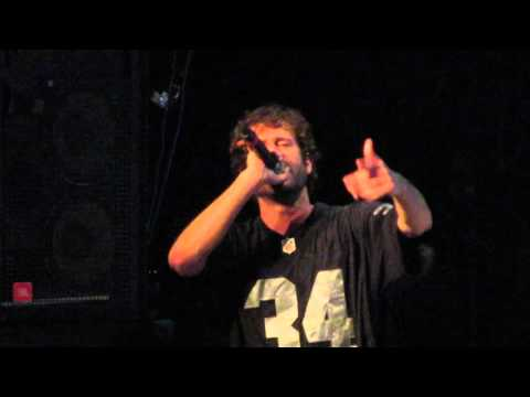 "Lil Dicky - ""Bruh"" (Live in Providence)"