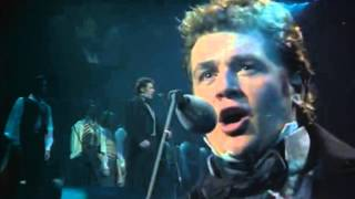 """""""Empty Chairs at Empty Tables,"""" (Les Miserables), Michael Ball [10th Anniversary]"""