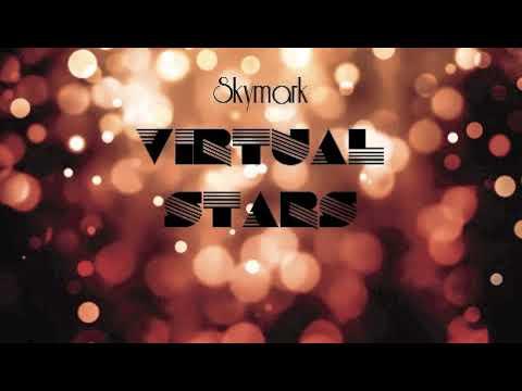 Skymark - Virtual Stars (Album Preview)