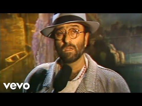 Lucio Dalla - Caruso (Videoclip)