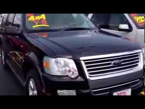 2007 ford explorer xlt 4x4 for sale marshall ford in o 39 fallon mo youtube. Black Bedroom Furniture Sets. Home Design Ideas