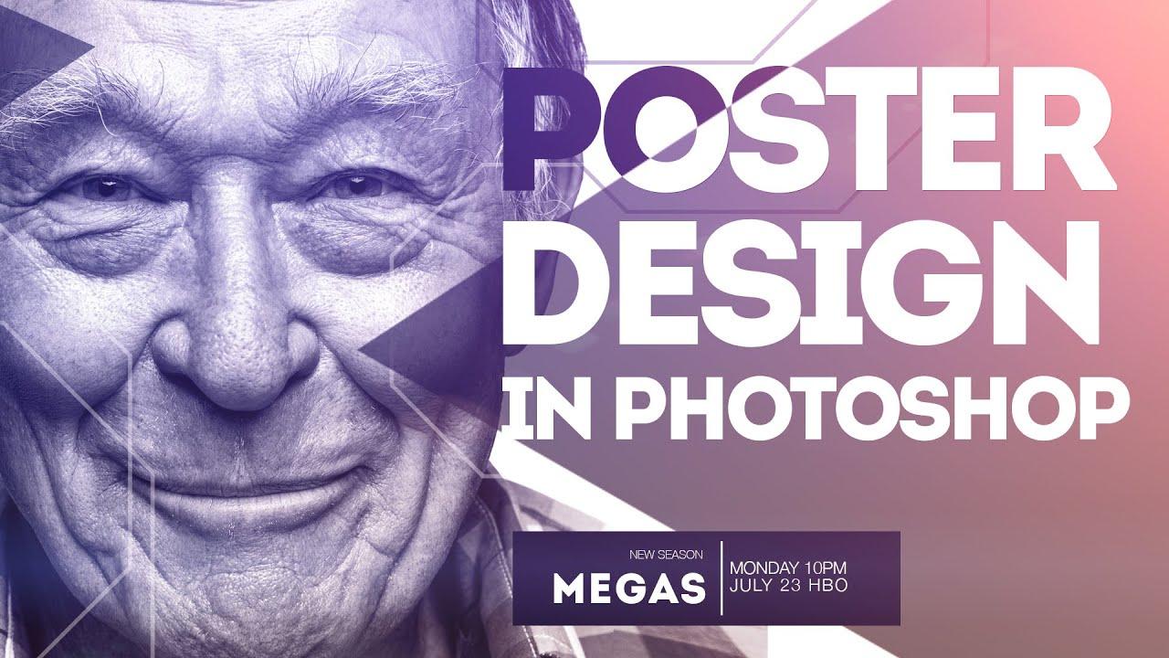 Poster design with photo - Poster Design With Photo 47
