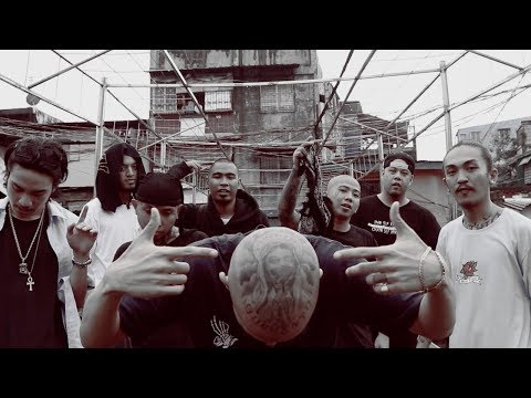 Bugoy na Koykoy - Galing Sa Wala Remix w/ Josh Papers & Peso Ratschild (Official Music Video)