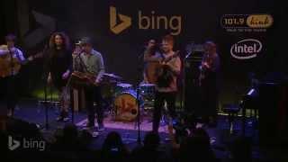 Neil Finn -Flying in the Face of Love (Bing Lounge)