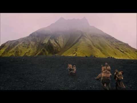 Фильм Ной (2014), трейлер