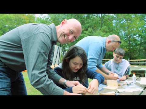 Building What Matters - Westport Weston Family Y