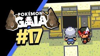 guys um.. i found the lost regi temple   Pokémon Gaia Nuzlocke (Episode 17)