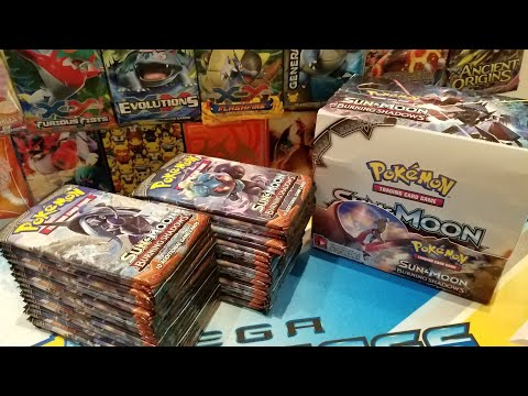 60K SUBSCRIBER SPECIAL||BURNING SHADOWS POKEMON BOOSTER BOX OPENING!!!||BEST BOX YET!?!